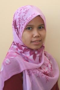 Rashidah Sukor
